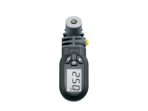 Topeak Smart Gauge D2 motorcycle tire gauge