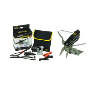 Tubeless Tire Repair Kit - Eastbound