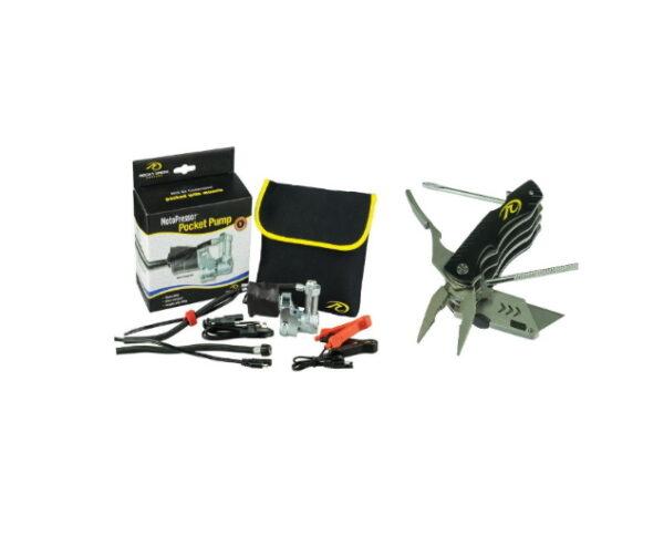 Tubeless Tire Repair Kit - Eastbound