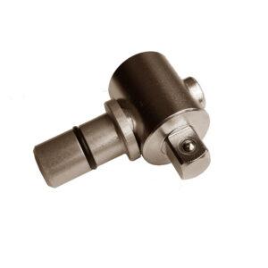 Light weight breaker bar 3/8 inch